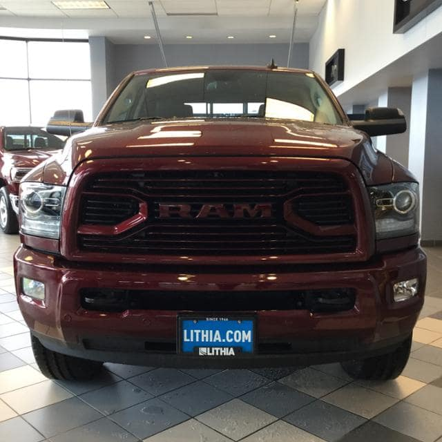 2018 Ram 2500 Crew Cab 4x4,  Pickup #JG223936 - photo 9