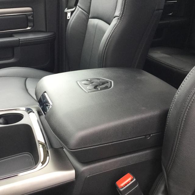 2018 Ram 2500 Crew Cab 4x4,  Pickup #JG223936 - photo 35