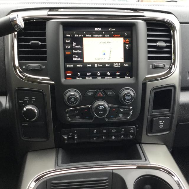 2018 Ram 2500 Crew Cab 4x4,  Pickup #JG223936 - photo 41