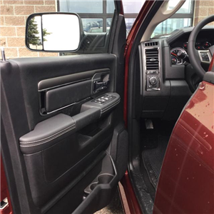 2018 Ram 2500 Crew Cab 4x4,  Pickup #JG223936 - photo 28