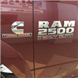 2018 Ram 2500 Crew Cab 4x4,  Pickup #JG223936 - photo 13