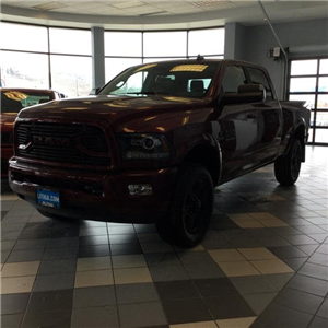 2018 Ram 3500 Crew Cab 4x4,  Pickup #JG229545 - photo 6