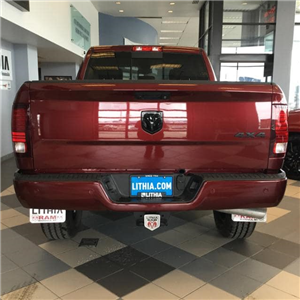 2018 Ram 3500 Crew Cab 4x4,  Pickup #JG229545 - photo 2