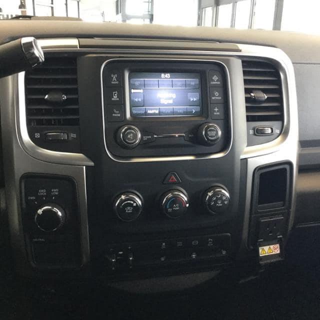 2018 Ram 2500 Crew Cab 4x4, Pickup #JG233196 - photo 13