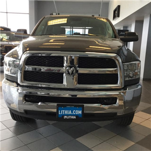 2018 Ram 3500 Crew Cab 4x4, Pickup #JG236400 - photo 6