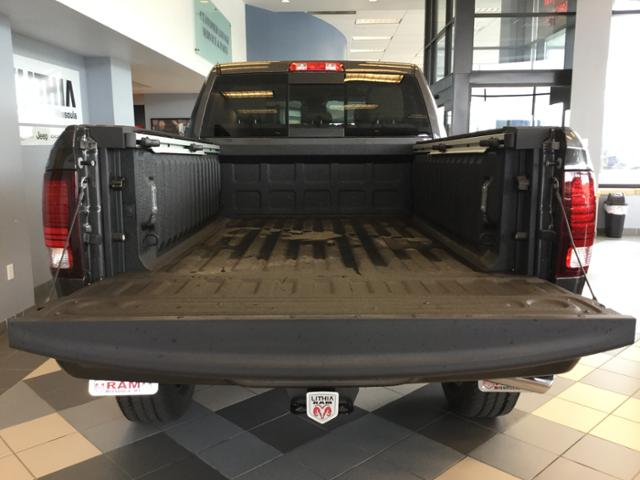 2018 Ram 2500 Crew Cab 4x4,  Pickup #JG242474 - photo 20