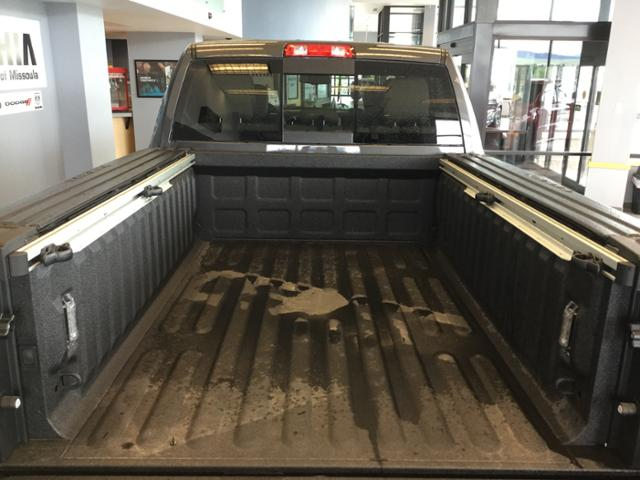 2018 Ram 2500 Crew Cab 4x4,  Pickup #JG242474 - photo 21