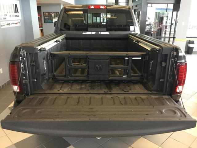 2018 Ram 2500 Crew Cab 4x4,  Pickup #JG242474 - photo 24