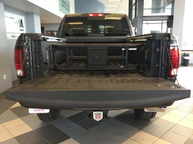 2018 Ram 2500 Crew Cab 4x4,  Pickup #JG242474 - photo 25