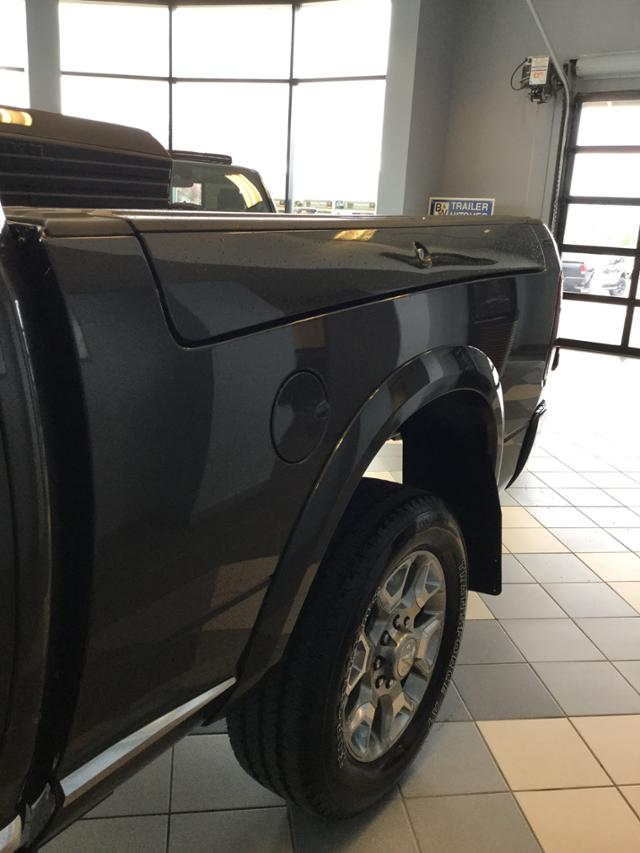 2018 Ram 2500 Crew Cab 4x4,  Pickup #JG242474 - photo 27