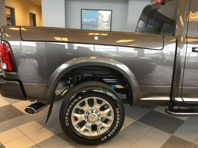 2018 Ram 2500 Crew Cab 4x4,  Pickup #JG242474 - photo 2