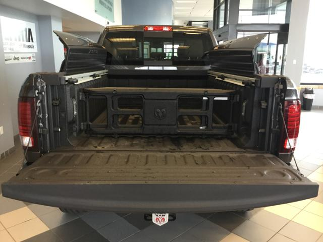 2018 Ram 2500 Crew Cab 4x4,  Pickup #JG242474 - photo 31