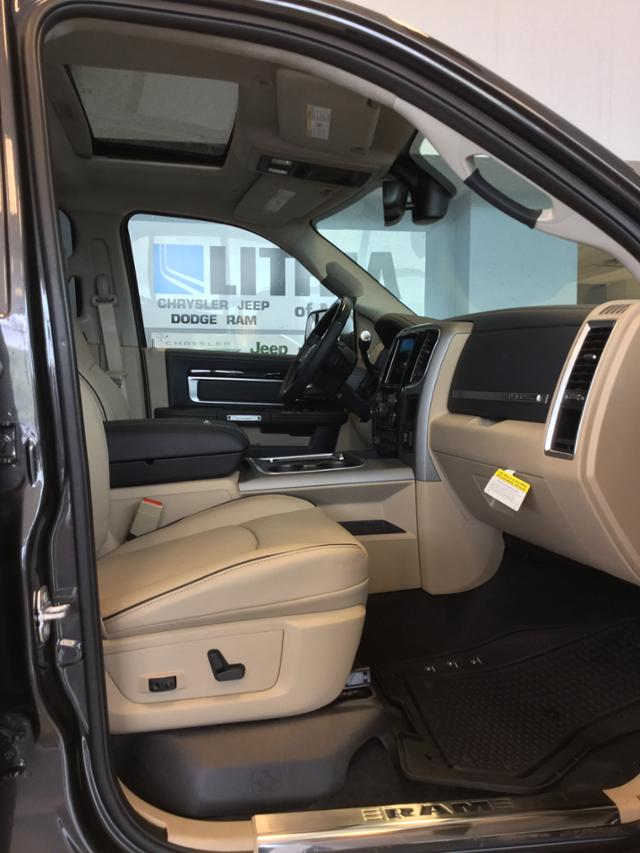 2018 Ram 2500 Crew Cab 4x4,  Pickup #JG242474 - photo 58