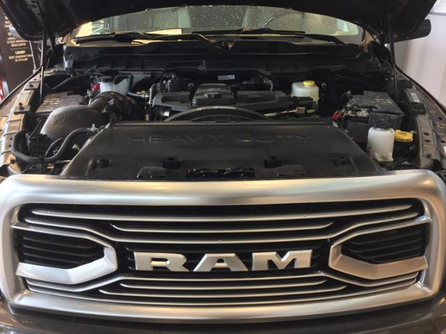 2018 Ram 2500 Crew Cab 4x4,  Pickup #JG242474 - photo 64
