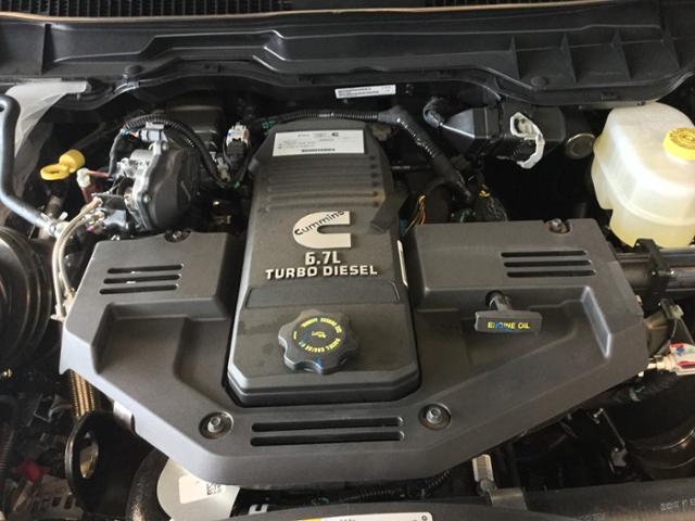 2018 Ram 2500 Crew Cab 4x4,  Pickup #JG242474 - photo 65