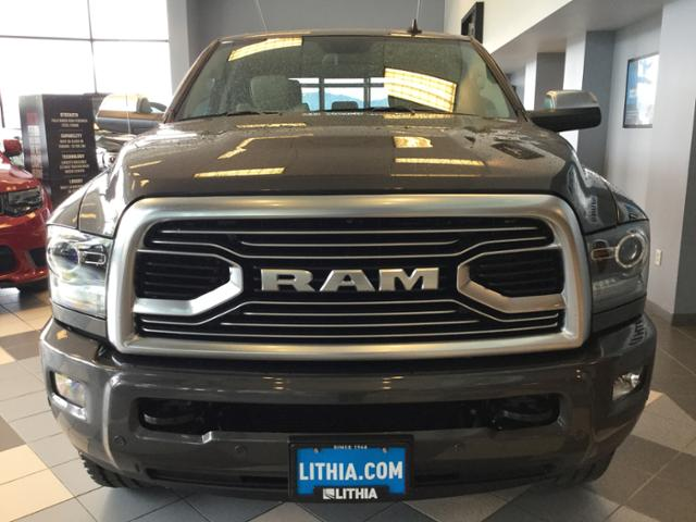 2018 Ram 2500 Crew Cab 4x4,  Pickup #JG242474 - photo 5