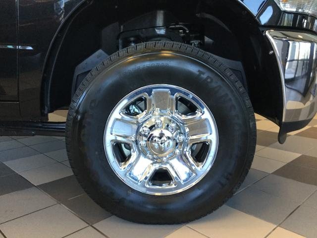 2018 Ram 3500 Crew Cab 4x4,  Pickup #JG267320 - photo 8