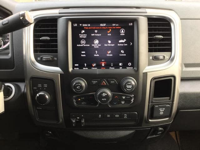 2018 Ram 2500 Mega Cab 4x4,  Pickup #JG273892 - photo 27