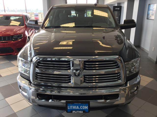 2018 Ram 2500 Mega Cab 4x4,  Pickup #JG273892 - photo 5