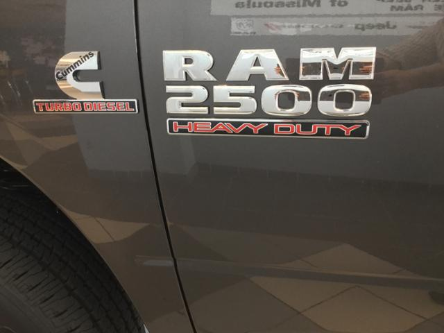 2018 Ram 2500 Mega Cab 4x4,  Pickup #JG273892 - photo 8