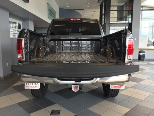 2018 Ram 2500 Mega Cab 4x4,  Pickup #JG297635 - photo 19