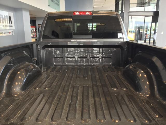 2018 Ram 2500 Mega Cab 4x4,  Pickup #JG297635 - photo 20