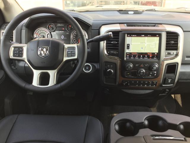 2018 Ram 2500 Mega Cab 4x4,  Pickup #JG297635 - photo 29
