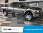 2018 Ram 2500 Mega Cab 4x4,  Pickup #JG297635 - photo 1