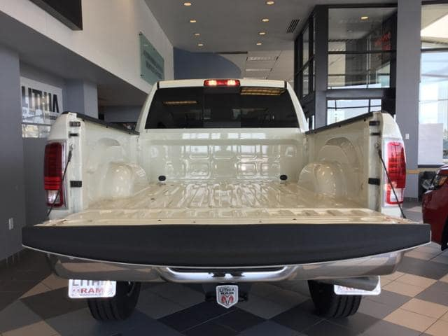 2018 Ram 2500 Mega Cab 4x4,  Pickup #JG297636 - photo 21