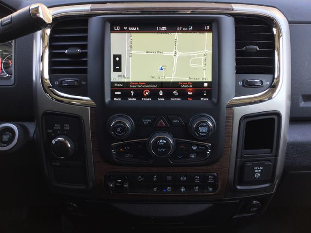 2018 Ram 2500 Mega Cab 4x4,  Pickup #JG297636 - photo 36