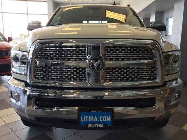 2018 Ram 2500 Mega Cab 4x4,  Pickup #JG297636 - photo 5