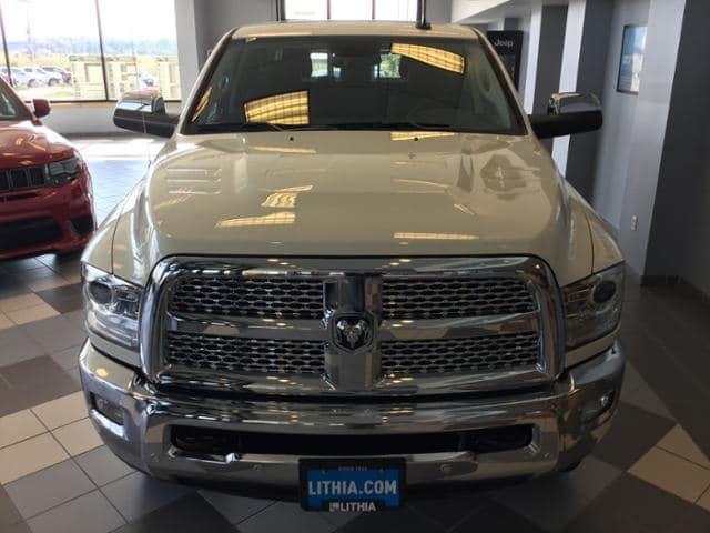 2018 Ram 2500 Mega Cab 4x4,  Pickup #JG297636 - photo 6