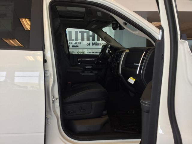 2018 Ram 2500 Mega Cab 4x4,  Pickup #JG297636 - photo 50