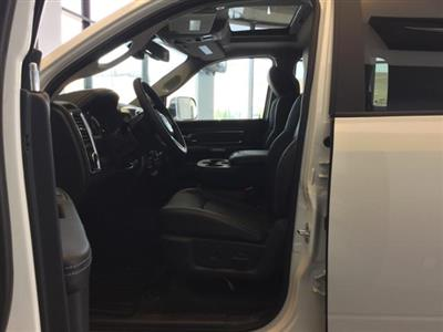 2018 Ram 2500 Mega Cab 4x4,  Pickup #JG297636 - photo 25