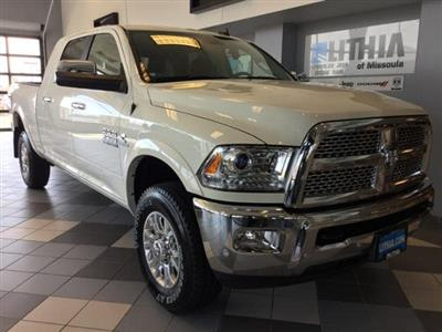 2018 Ram 2500 Mega Cab 4x4,  Pickup #JG297636 - photo 4