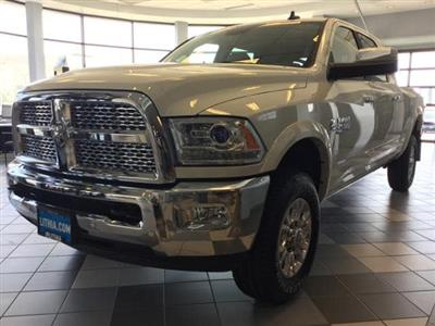 2018 Ram 2500 Mega Cab 4x4,  Pickup #JG297636 - photo 7