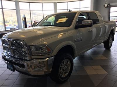 2018 Ram 2500 Mega Cab 4x4,  Pickup #JG297636 - photo 9