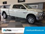 2018 Ram 2500 Mega Cab 4x4,  Pickup #JG297636 - photo 1