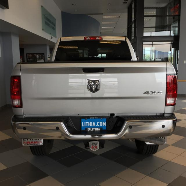 2018 Ram 3500 Crew Cab 4x4,  Pickup #JG304936 - photo 2