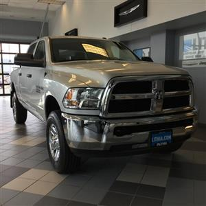 2018 Ram 3500 Crew Cab 4x4,  Pickup #JG304936 - photo 4
