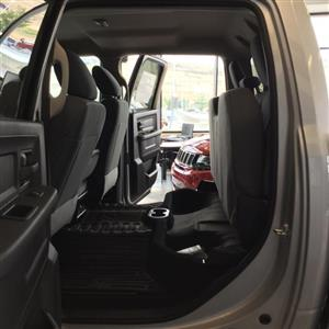 2018 Ram 3500 Crew Cab 4x4,  Pickup #JG304936 - photo 44