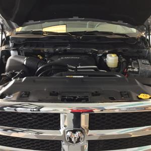 2018 Ram 3500 Crew Cab 4x4,  Pickup #JG304936 - photo 45