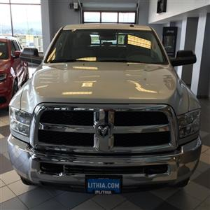 2018 Ram 3500 Crew Cab 4x4,  Pickup #JG304936 - photo 6