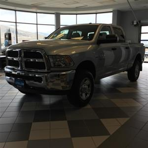 2018 Ram 3500 Crew Cab 4x4,  Pickup #JG304936 - photo 7