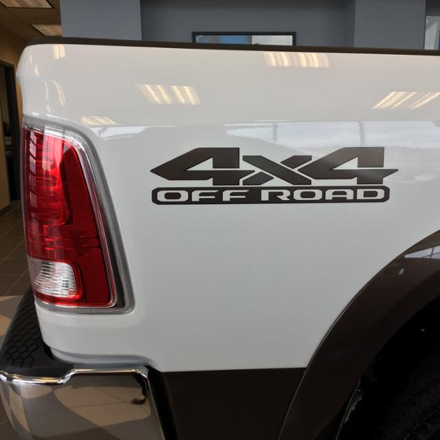 2018 Ram 2500 Crew Cab 4x4,  Pickup #JG309197 - photo 14