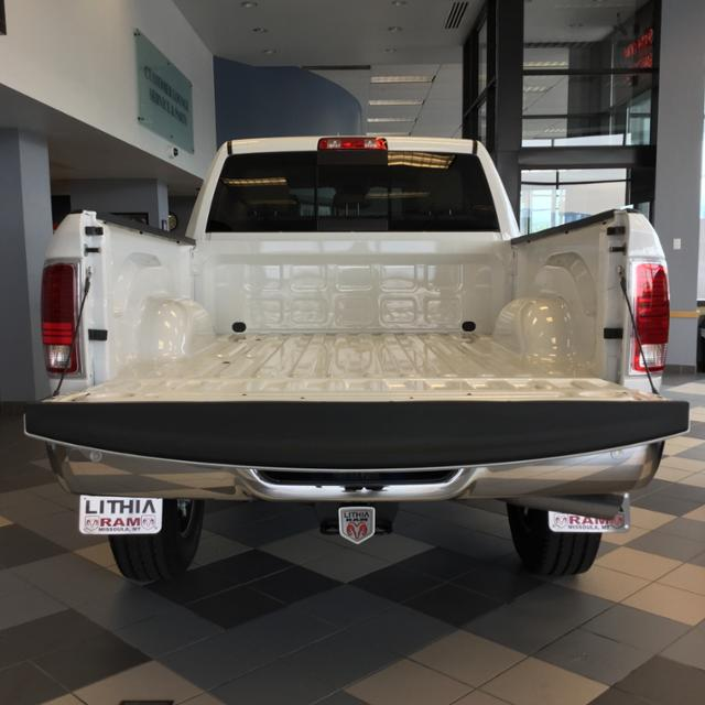 2018 Ram 2500 Crew Cab 4x4,  Pickup #JG309197 - photo 18