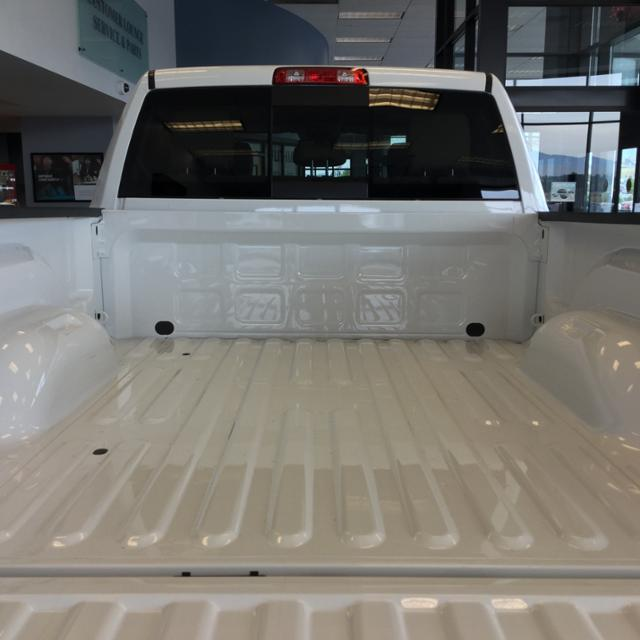 2018 Ram 2500 Crew Cab 4x4,  Pickup #JG309197 - photo 19