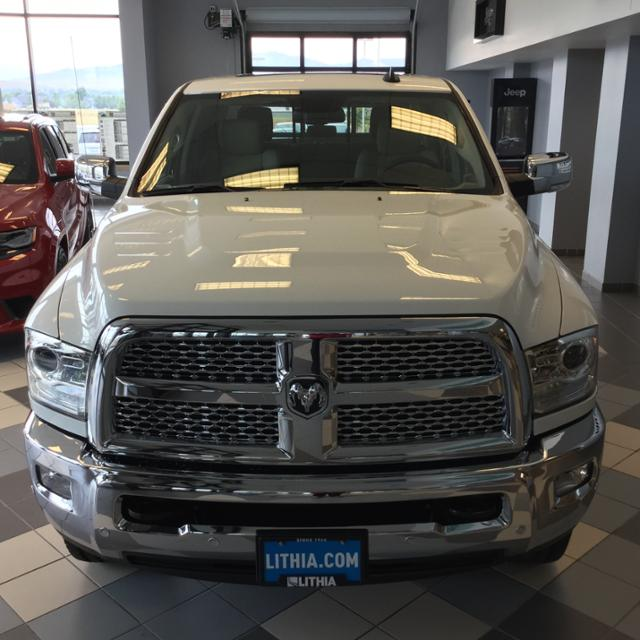 2018 Ram 2500 Crew Cab 4x4,  Pickup #JG309197 - photo 6