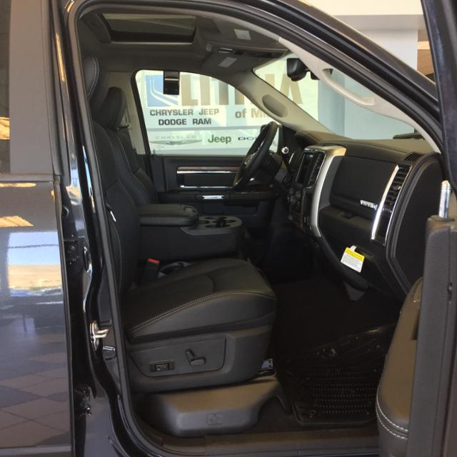 2018 Ram 2500 Crew Cab 4x4,  Pickup #JG309198 - photo 48