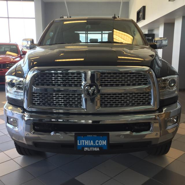 2018 Ram 2500 Crew Cab 4x4,  Pickup #JG309198 - photo 56